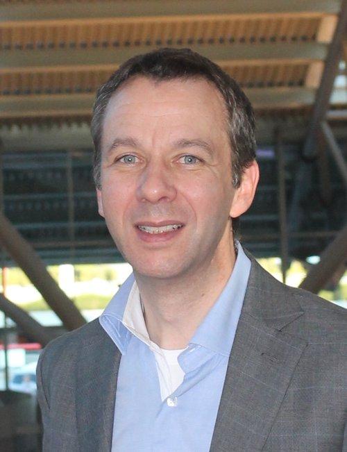 Torsten Hentschel