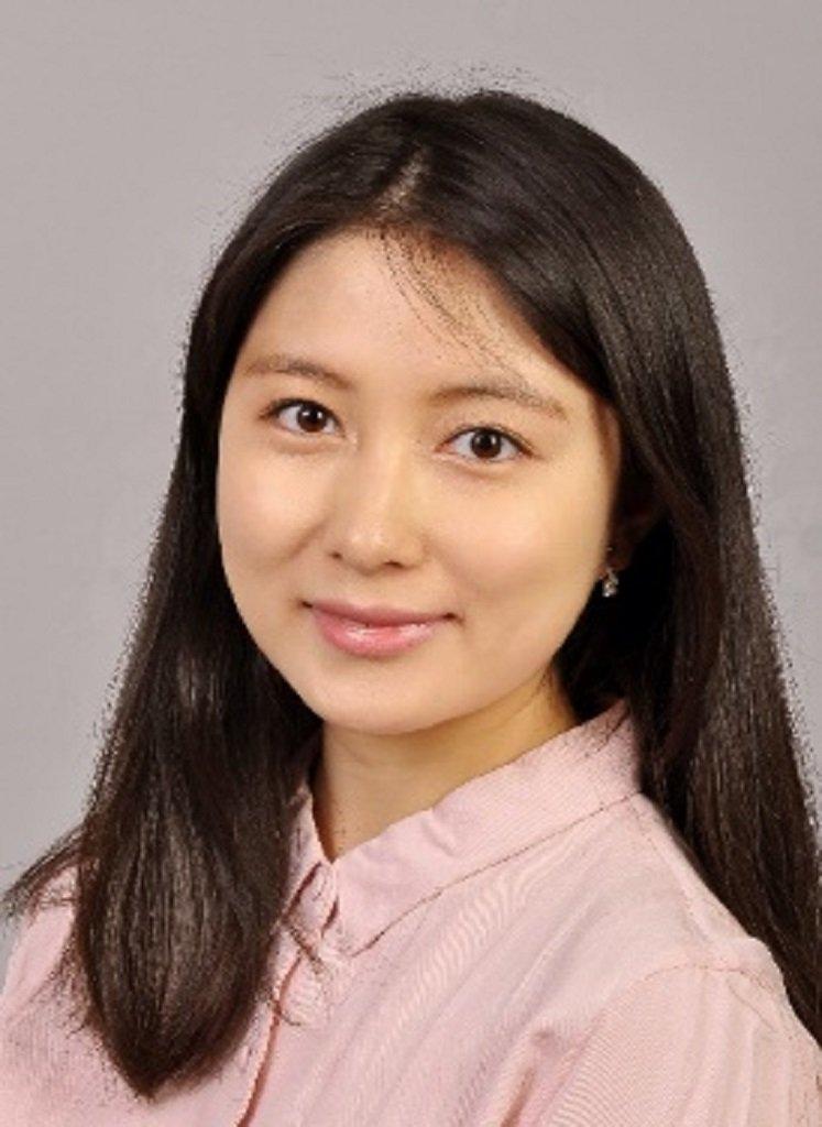 Chenye Yu