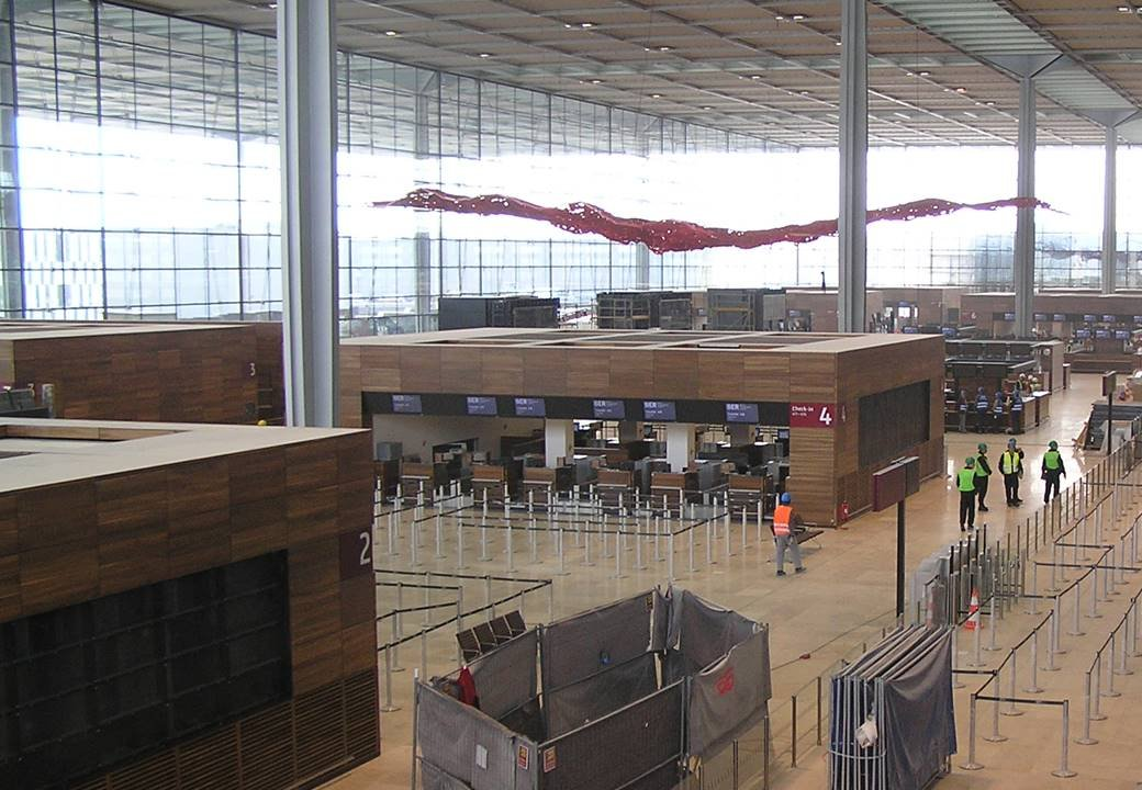 Berlin Brandenburg Airport_BER