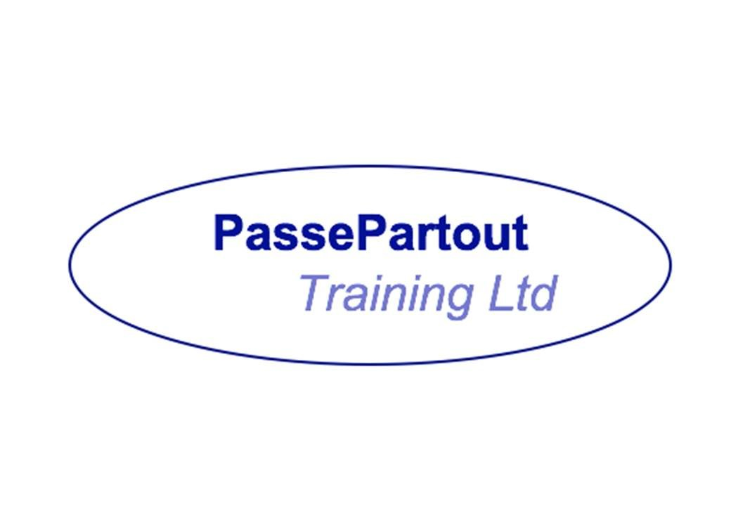 PassePartout Training